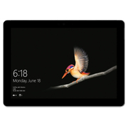 MCZ-00014 [Surface Go (サーフェス ゴー) Wi-Fiモデル 10インチ PixelSenceディスプレイ/Windows 10/第7世代 Intel Pentium Gold/SSD 128GB/メモリ 8GB/Office Home & Business 2016/シルバー]