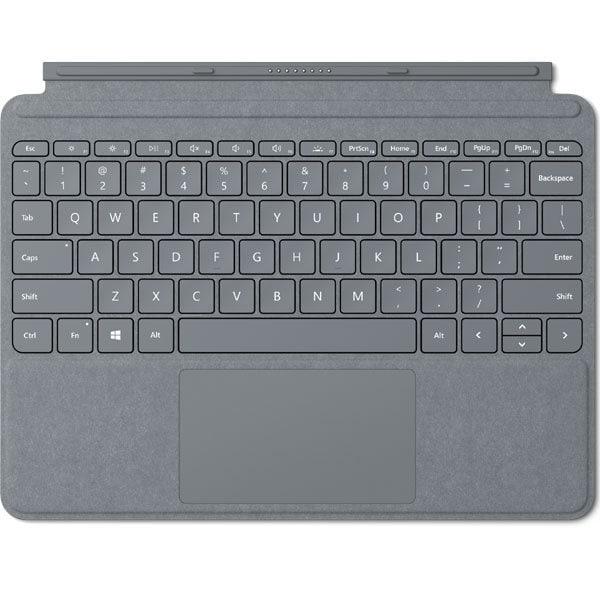 KCS-00019 [Surface Go Signature タイプ カバー 10インチ用 プラチナ]