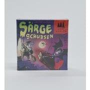 クリアリングコフィンズ Sarge schubsen 外国語ゲーム(日本語訳ルール付) [ボードゲーム]