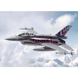 KNE48076 [F-16C/D ブロック52+ ポーランド空軍 アドバンスドバイパー タイガーミート2013/2014年 1/48 エアクラフトシリーズ]