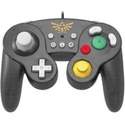 NSW-108 クラシックコントローラー for Nintendo Switch ゼルダの伝説 [2019年3月再生産]