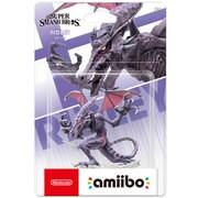 amiibo リドリー (大乱闘スマッシュブラザーズシリーズ) [ゲーム連動キャラクターフィギュア]