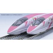 98662 [500 7000系山陽新幹線(ハローキティ新幹線)セット (8両) 2020年3月再生産]