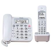 TF-SA16S(W) [コードレス留守番電話機 TF-SA16シリーズ 子機1個付き]