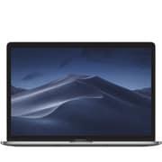 MacBook Pro Touch Bar 15インチ 2.2GHz 6コアIntel Core i7プロセッサ 256GB スペースグレイ [MR932J/A]