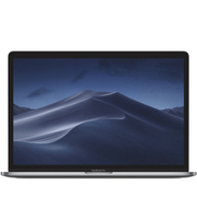 MacBook Pro Touch Bar 15インチ 2.6GHz 6コアIntel Core i7プロセッサ 512GB スペースグレイ [MR942J/A]