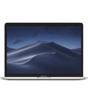 MacBook Pro Touch Bar 13インチ 2.3GHz クアッドコアIntel Core i5プロセッサ 512GB シルバー [MR9V2J/A]