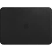 MTEH2FE/A [13インチMacBook Pro用レザースリーブ ブラック]