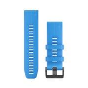 010-12741-62 [QuickFit バンド 26mm Line Cyan blue]