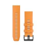 010-12741-63 [QuickFit バンド 26mm Line Spark orange]