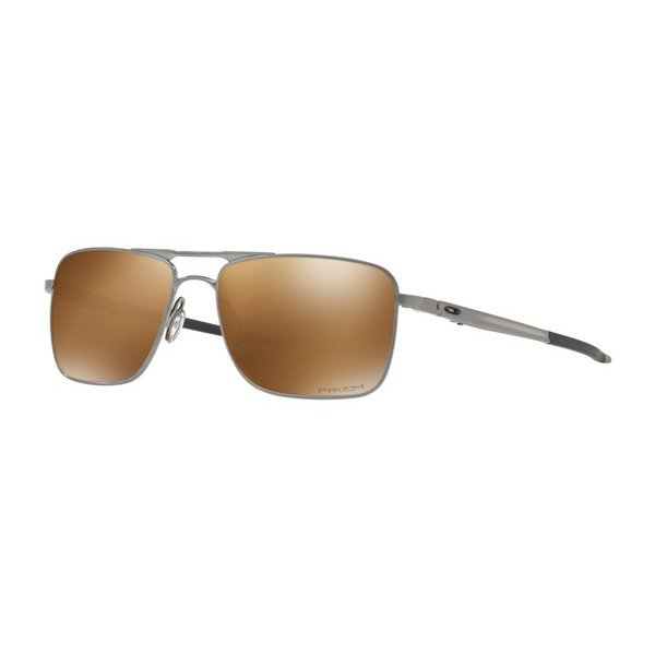 Satin Chrome OAKLEY OO6038-0557 [スキーサングラス]