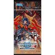 PHANTASY STAR ONLINE 2 TRADING CARD GAME BOOSTER Vol.1-2 [トレーディングカード]