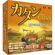 カタン 都市と騎士版 [ボードゲーム]