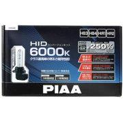 HH50B [HIDキット 6000K ヘッドライト用 HB3/4 HIR1/2]