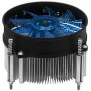 CC-06B [CPUクーラー LGA1150/LGA1151/LGA1155/LGA1156用 青色LED搭載]