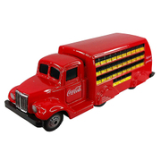 PJ-MC01 [コカ・コーラ ミニカー 1937 Bottle Truck 1/87]