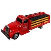 PJ-MC02 [コカ・コーラ ミニカー 1938 Bottle Truck 1/87]