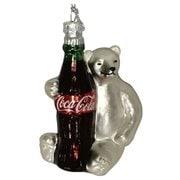 PJC-OT06 [コカ・コーラ オーナメント Polar Bear]