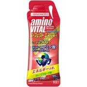 アミノバイタル アミノショット パーフェクトエネルギー 45g [ゼリー飲料]