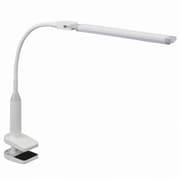 LTC-LS36-W [LEDデスクランプ クランプ式 昼白色 ホワイト]