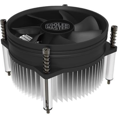 RH-I50-20FK-R1 [i50 Intelソケット対応 スタンダードCPUクーラー]