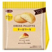 ドレスパレット チーズケーキ 54g [菓子]