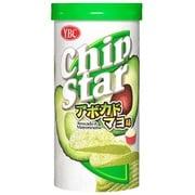 チップスターS アボカドマヨ 50g [スナック菓子]