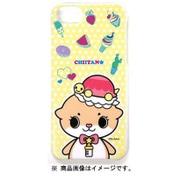 カワウソちぃたん スマートフォンハードケース iPhone 7 / iPhone 8用 POP [キャラクターグッズ]