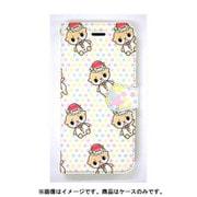 カワウソちぃたん ハイクオリティ 手帳型スマートフォンケース iPhone 6 / iPhone 6S用 POP [キャラクターグッズ]