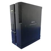 MONAC-002 [X68000型 Raspberry Pi 2/3用ケース ブラック]