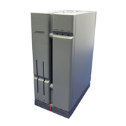 MONAC-003 [X68000型 Raspberry Pi 2/3用ケース グレー]