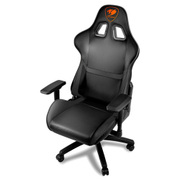 CGR-NXNB-ARB COUGAR ARMOR Black gaming chair [ゲーミングチェア]