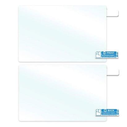 NEOGEO mini HD スクリーンプロテクター 2個入 [NEOGEO mini 専用アクセサリー]