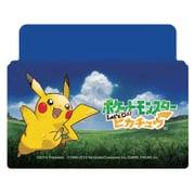 Nintendo Switch専用 スタンド付きカバー ポケットモンスター Let's Go!ピカチュウ