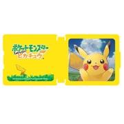 Nintendo Switch専用 カードポケット24 ポケットモンスター Let's Go!ピカチュウ