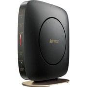 WSR-2533DHP2-CB [無線LAN親機 11ac/n/a/g/b 1733+800Mbps Qrsetup ハイパワー エアステーション クールブラック]