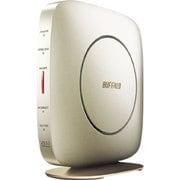 WSR-2533DHP2-CG [無線LAN親機 11ac/n/a/g/b 1733+800Mbps Qrsetup ハイパワー エアステーション シャンパンゴールド]