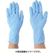 2038-L [ニトリルロング使いきり手袋  100枚入]