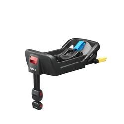 スムーヴ TS インファントカーシート ベース ブラック(BK) [スムーヴ TS インファント カーシート用オプション]