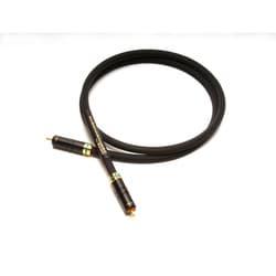 DIG-1(1.5m) [STRATOSPHERE RCA同軸デジタルケーブル PC-Triple C/EX導体]