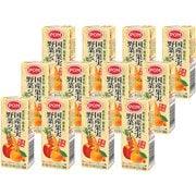 POM 国産果実野菜ジュース 200ml×12本