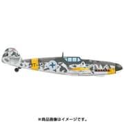 SH72394 メッサーシュミット Bf109G-6 メルス フィンランド空軍 [1/72 エアクラフトシリーズ プラモデル]