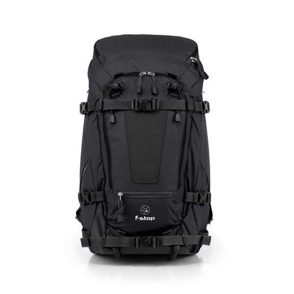 m115-70 Tilopa(ティロッパ) 50L ブラック (インナーケース別売り) [カメラバッグ]