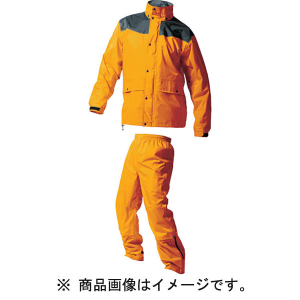 AS-54002EL [レインハードプラス2 オレンジL]