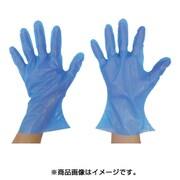 BMJEK-ML [マイジャストグローブ エコノミー化粧箱 ML ブルー]