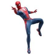 ビデオゲーム・マスターピース Marvel's Spider-Man スパイダーマン(アドバンスド・スーツ版) [1/6スケール 塗装済可動フィギュア 全高300mm]