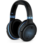 200-MB-1119-02 [平面磁界・全面駆動式 Mobius headphone Blue]