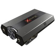 SBX-G6 [Sound BlasterX G6 ハイレゾ ゲーミング USB DAC]