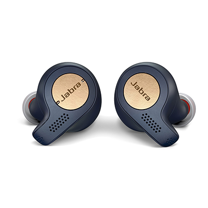 100-99010000-40 [ワイヤレスヘッドセット Elite Active 65t Copper Blue]