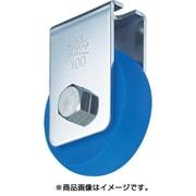 CMS-0508 [ベアリング入 MCキャスター戸車 50山R]